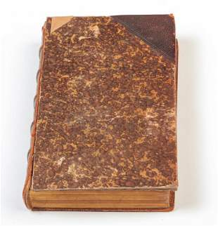 THE BOOK OF COMMON PRAYER, CHURCH OF ENGLAND.