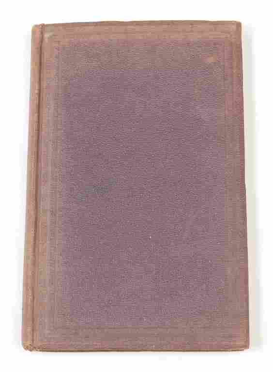 LECTURES ON DISEASES OF THE HEART BY HALE.