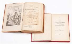 TWO BOOKS APOLLONIUS OF TYRE AND THE  ARGONAUTICS.