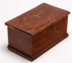 AMERICAN LOCK BOX.