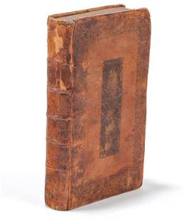 FABLES ANCIENT AND MODERN, JOHN DRYDEN, 1721.