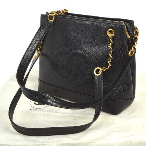 CHANEL Shoulder Bag AK14313