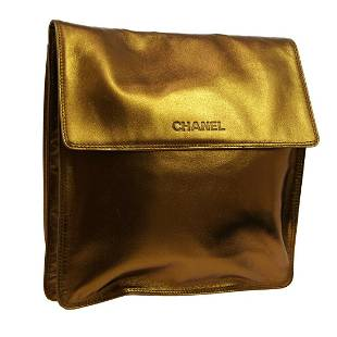 CHANEL CC Cross Body Shoulder Bag