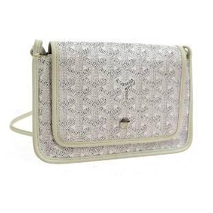 GOYARD Plumet Cross Body Shoulder Bag Wallet