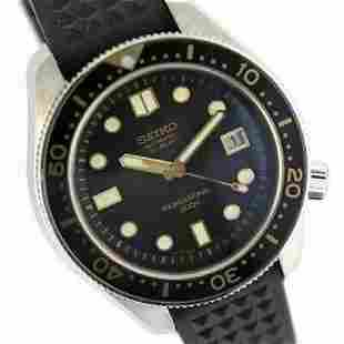 Authentic Seiko Marine Master Historical Collection