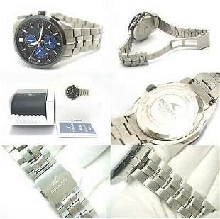 Authentic CASIO Oceanus Manta 10th Anniversary Model