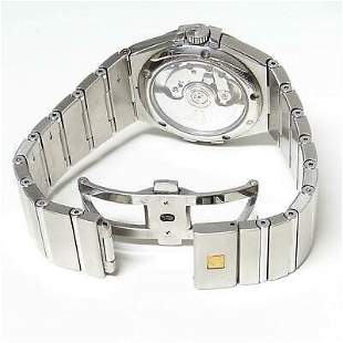 Authentic OMEGA Constellation Co-Axial