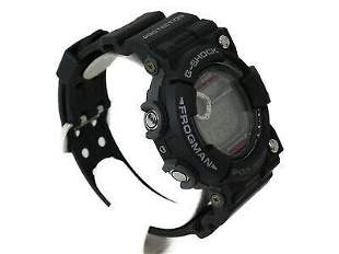 Authentic CASIO GWF-1000-1JF G-SHOCK Master of G