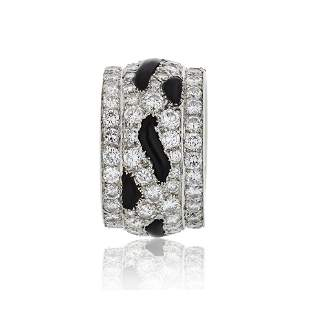 Authentic  Cartier  Cartier Platinum Nigeria Diamond