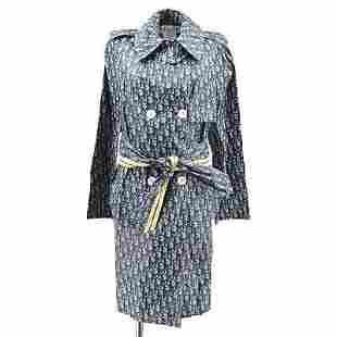 Authentic CHRISTIAN DIOR  Rain Coat