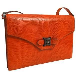 Authentic HERMES  Shoulder Bag
