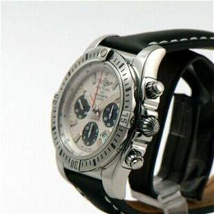 Authentic Breitling Chronomat 44 Airborne AB01154G