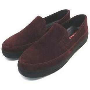 Authentic PRADA  Casual Shoes