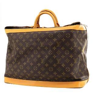 Authentic LOUIS VUITTON  Travel Hand Bag