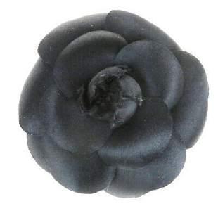 Authentic CHANEL Camellia Nylon