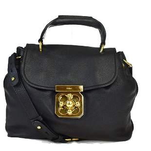 Authentic CHLOE  Shoulder Hand Bag