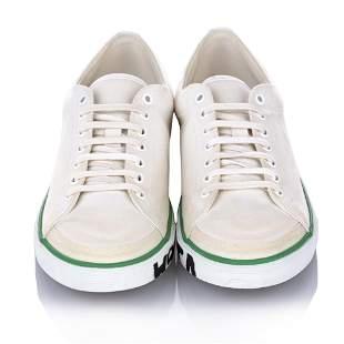 Authentic Balenciaga Match Canvas Sneaker
