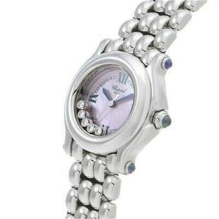 Authentic Chopard Happy Sport 278250-23