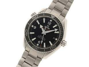 Authentic Omega Seamaster Planet Ocean