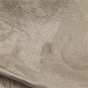 Authentic Louis Vuitton Monogram Silk Scarf
