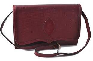 Authentic YVES SAINT LAURENT  Shoulder Bag