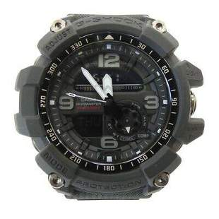 Authentic Casio G-Shock 35th Anniversary GG1035A Analog