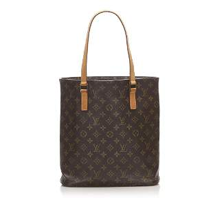 Authentic Louis Vuitton Monogram Vavin GM