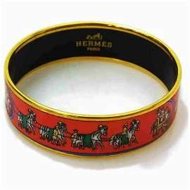 Authentic Hermes Bangle