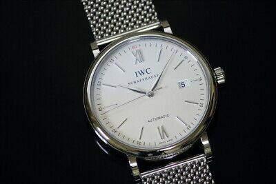 Authentic IWC Portofino Schaffhausen IW356505 Automatic