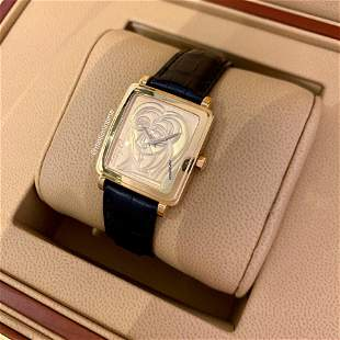 Authentic Anthony Quinn by Blancpain Lovers Limited to