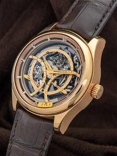 Authentic Jaeger-LeCoultre Grande Tradition Minute