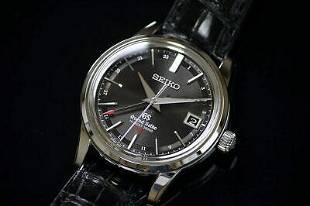 Authentic Grand Seiko SBGJ019 9S86-00C0 High Beat 36000