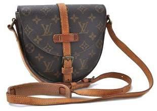 Authentic Louis Vuitton Monogram Chantilly PM Shoulder