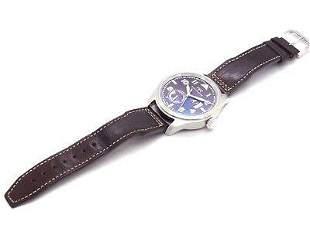 Authentic IWC Pilot Watch IW320104 Automatic Antoine de