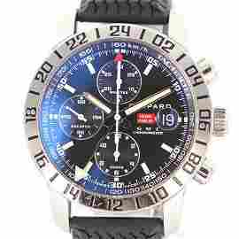 Authentic Chopard Mille Miglia GMT Chronograph