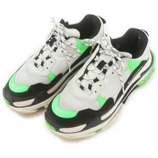Authentic BALENCIAGA SneakersMen