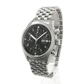Authentic IWC Mechanical Freeger Chronograph IW370607
