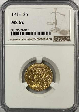 Gold Indian