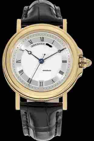 Authentic Breguet Marine 'Horloger de la Marine