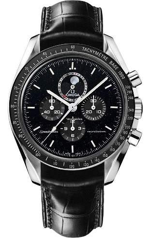 Authentic Omega Speedmaster Moonwatch Professional