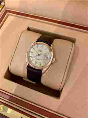 Authentic Rolex Oyster Perpetual Date 34mm Vintage