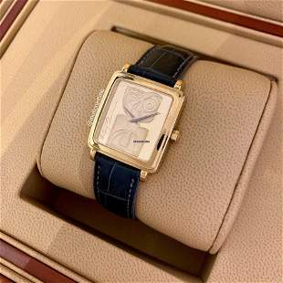 Authentic Anthony Quinn by Blancpain Child Limited to
