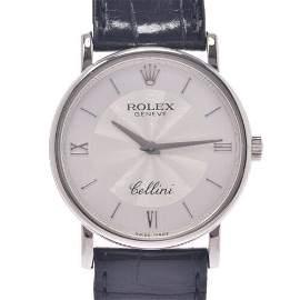 Authentic ROLEX Cherini 5115 watch