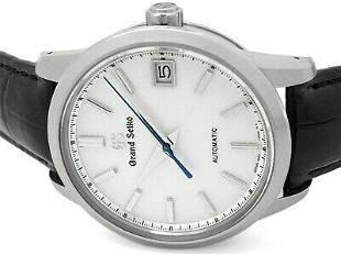 Authentic Grand Seiko SBGR3059S68-00A0 Automatic