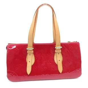 Authentic LOUIS VUITTON Rosewood Avenue Shoulder Bag