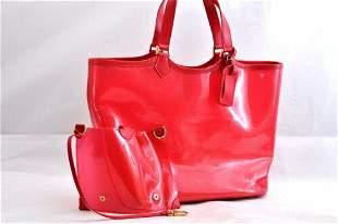 Authentic Louis Vuitton Epi Plage Laggon Bay Tote Bag