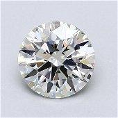 Loose Diamond - Round 1.16 CT  SI1 EX I