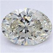 Loose Diamond - OVAL 2.04 CT  VS1 VG K
