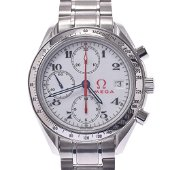 Authentic OMEGA Speedmaster Olympic Collection 3513.20