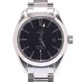 Authentic OMEGA Seamaster Aqua Terra 2577.50 watch